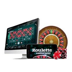 histoire roulette americaine