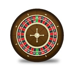 particularite roulette americaine